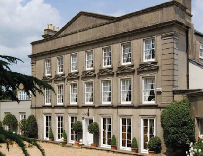 FSEE Investment Opportunities - UK, Ascot - Georgian Mansion