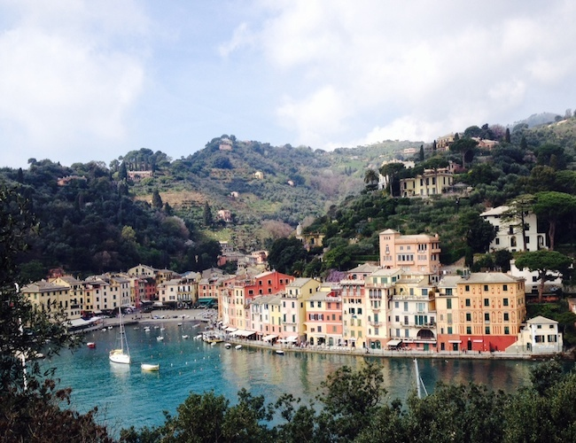 FSEE Investment Opportunities - IT, Portofino - Trophy Property